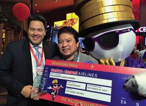 Muckleshoot, Everi Smash Tournament Record