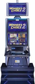 Winner's Choice 2