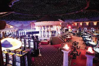 Casino Admiral Deploys TraffGen Platform