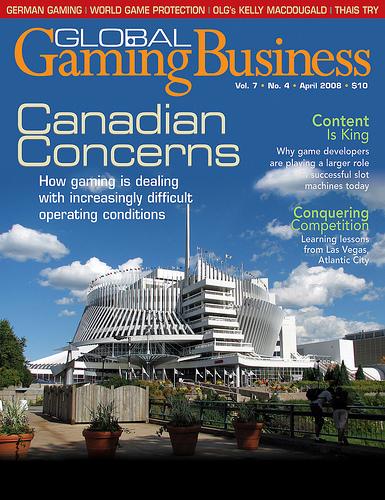 Vol. 7, No. 4, April 2008