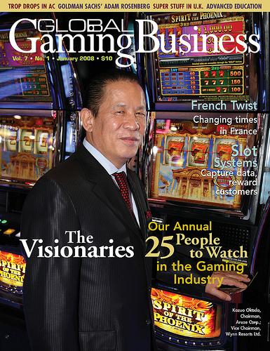 Vol. 7, No. 1, January 2008
