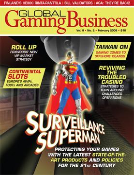 Surveillance Super Man
