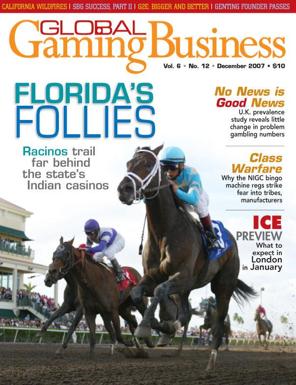 Vol. 6, No. 12, December 2007