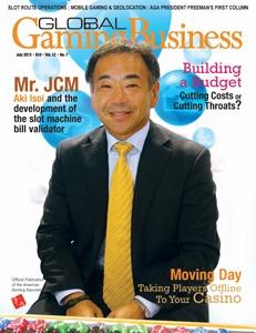 Vol. 12, No 7, July 2013