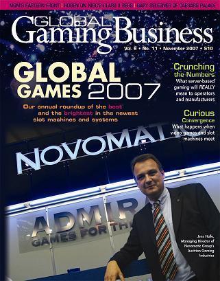 Vol. 6, No. 11, November 2007