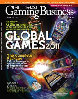 Global Games 2011