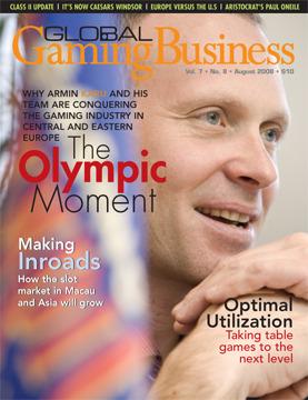 Vol. 7, No. 8, August 2008