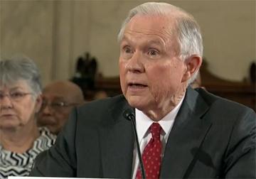U.S. AG Warns, States Eye iGaming