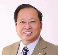 Professor Augustine Vinh