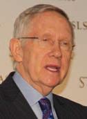 Reid, Boehner to Chair UNLV Think Tank
