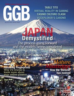 Vol. 17, No. 5, May 2017