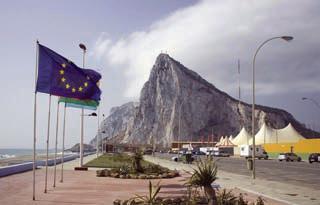 Brexit Gibraltar Battle Raises Online Gambling Industry Fears