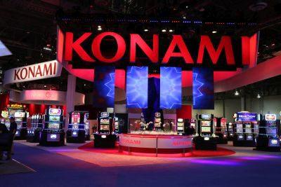 Tahoe Biltmore Picks Konami Synkros