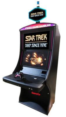 GameCo Signs Star Trek Licensing Deal
