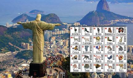 Betting on Brazil