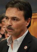 Eastern Cherokees Impeach Lambert