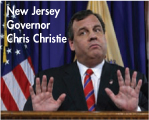 Christie, New Jersey Urge Trump Administration Not to Ban Online Gambling