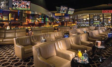 Caesars Readies Nevada Sports Betting App