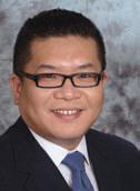 Innovation Group Names Zhu As New Partner