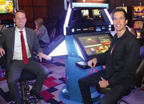 Gamblit Releases New Games in Las Vegas