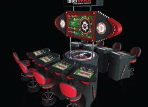 Interblock Installs Diamond Stadium at Cyprus Casino