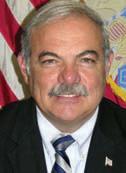 Plousis Named Head of NJ Commission