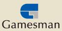 AGEM MEMBER PROFILE: Gamesman Ltd.