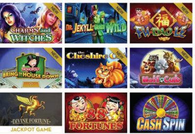 Social Casinos: How the House Wins
