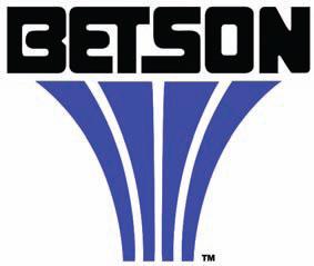 AGEMMember Profile: Betson