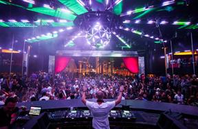 Millennials and Nightclubs