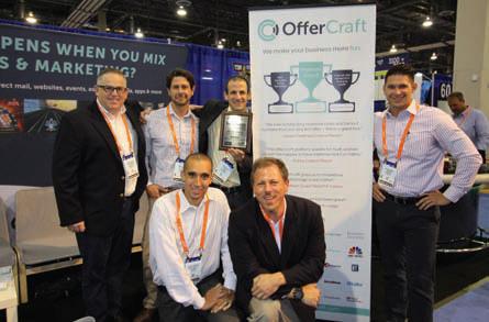 NRT Acquires OfferCraft