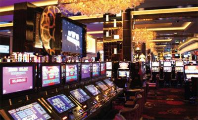Slot Floor Futures