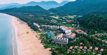 Vietnam's Strip