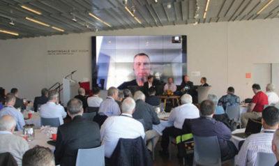 GSA Stages Technology Summit: Focus on Blockchain