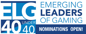 Emerging Leaders of Gaming Nominations
