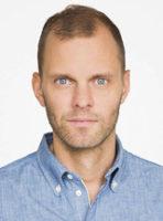 Erik Lögdberg