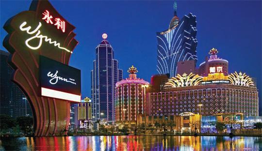 Macau: The Future Beyond the VIP
