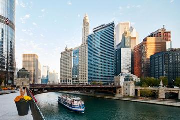 Chicagoland's Big Gamble