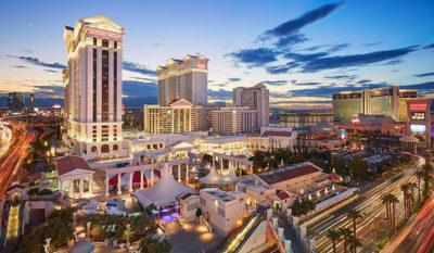 Eldorado, Caesars Agree to $17.3 Billion Merger