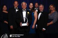 GLI's Maida Wins EY Entrepreneur of The Year 2019