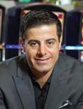 Aaron Gomes