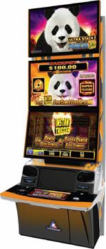 Ultra Stack Panda Instant Trigger