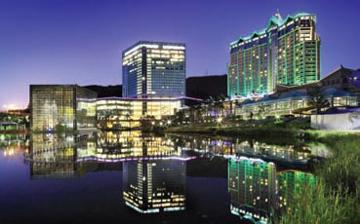 Novomatic Increases Footprint in South Korea