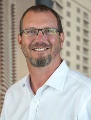 Steve Peck