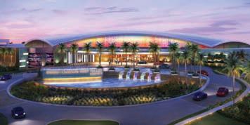 Desert Diamond Arizona Chooses JCM