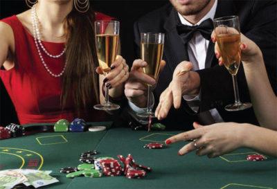 Casino Credit: Calculating the Risk