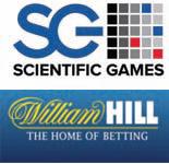 Scientific Games, William Hill Extend Partnership