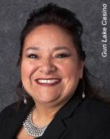 Michigan Casino Promotes Tribal Executive