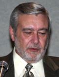 Former NIGC Commissioner Norm DesRosiers Dies