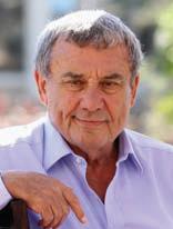 Casino Magnate Kerzner Dead at 84